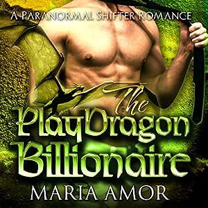 The PlayDragon Billionaire Audiobook