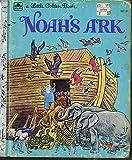 Noah's ark (Little golden books) (0307020126) by Hazen, Barbara Shook