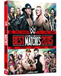 WWE 2015:Best of RAW & SmackDown 2015