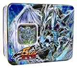 Yugioh 5D's 2008 Holiday Collector's Tin 1st Wave Stardust Dragon