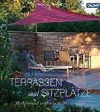 Image de Terrassen und Sitzplätze: Modern und zeitlos gestaltet