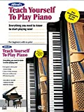 img - for Alfred's Teach Yourself to Play Piano: Everything You Need to Know to Start Playing Now! (Book & DVD) book / textbook / text book