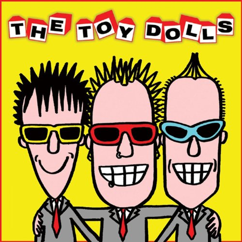 The Toy Dolls - The Album After The Last One - Zortam Music