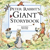 Peter Rabbit's Giant Storybook ~ Beatrix Potter