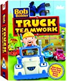 Bob the Builder: Truck Teamwork (Bilingue)
