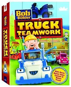 Bob the Builder: Truck Teamwork