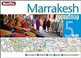 Berlitz Marrakesh Berlitz PopOut Map (Berlitz PopOut Maps)