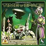 Pegasus 54550G - Time'n'Space (deutsch/englische Ausgabe)