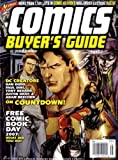 Comics Buyer's Guide