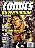 Comics-Buyer's-Guide
