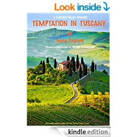 TEMPTATION IN TUSCANY (European Contemporary Romance Series Book 2)