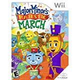 Major Minor's Majestic March (Wii Game)