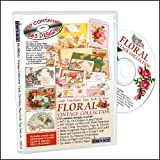 ScrapSMART - Floral Vintage Collection