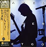 Never Let Go by Camel (2007-12-19)
