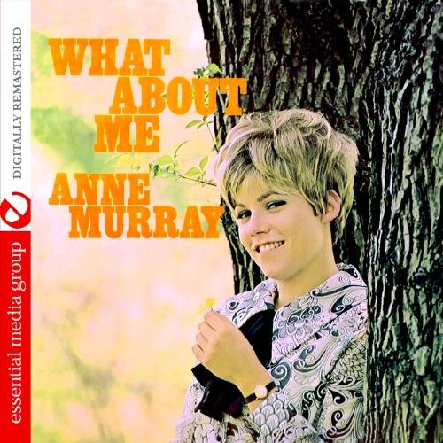 Anne Murray-What About Me-WEB-2015-ENTiTLED iNT Download