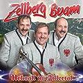 Zellberg Buam - Urknall Im Zillertal