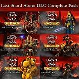 Warhammer 40k: Dawn of War II Retribution: Last Stand Alone DLC Complete Pack [Download]