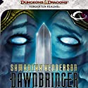 Dawnbringer: A Forgotten Realms Novel Audiobook by Samantha Henderson Narrated by Christina Thurmond