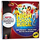 High School Musical 2 DVD Game