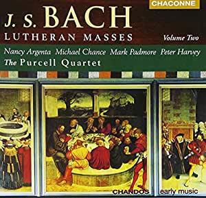 Lutherian Masses Vol 2