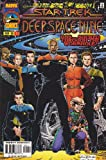Star Trek Deep Space Nine 1 (0752224603) by Marvel