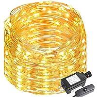 Lighting Ever 65ft 200-LED String Lights
