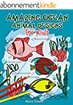 Amazing Ocean Animal Designs for Kids...