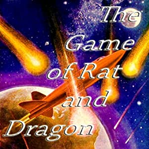 The Game of Rat and Dragon | [Cordwainer Smith]
