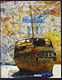 img - for A Journey Through Greek Mythology book / textbook / text book