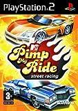 echange, troc Pimp my Ride - Euro Street Racing