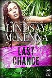 Last Chance - Lindsay McKenna