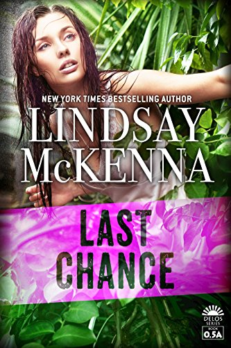 Last Chance by Lindsay Mckenna ebook deal