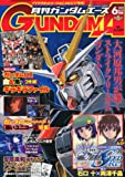 GUNDAM A (ガンダムエース) 2012年 06月号 [雑誌]