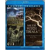 Image de Final Patient / Salem Witch Trials [Blu-ray]