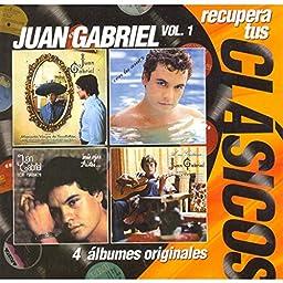 Recupera Tus Clasicos Vol.1 4CDs
