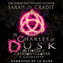 St. Charles at Dusk: The House of Crimson and Clover Series Prequel Audiobook by Sarah M. Cradit Narrated by LC Kane