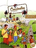 echange, troc Françoise Couval, Hubert (père) Devillard, Gérard (père) Meybeck, Collectif - Coccinelles pour grandir... : Livre enfant (1CD audio)