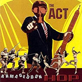 Act, The - Armageddon Hop