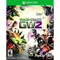 Plants vs. Zombies Garden Warfare 2 for Xbox One