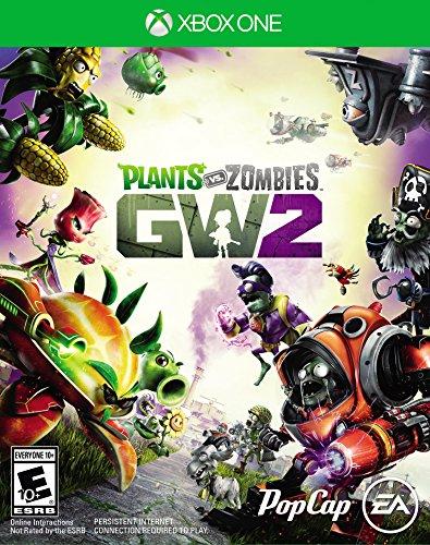 Plants vs. Zombies Garden Warfare 2 – Xbox One