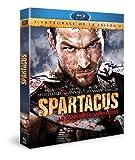 echange, troc Spartacus : le sang des Gladiateurs - Saison 1 [Blu-ray]