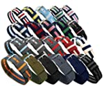 BARTON Watch Bands - Choice of Colors...