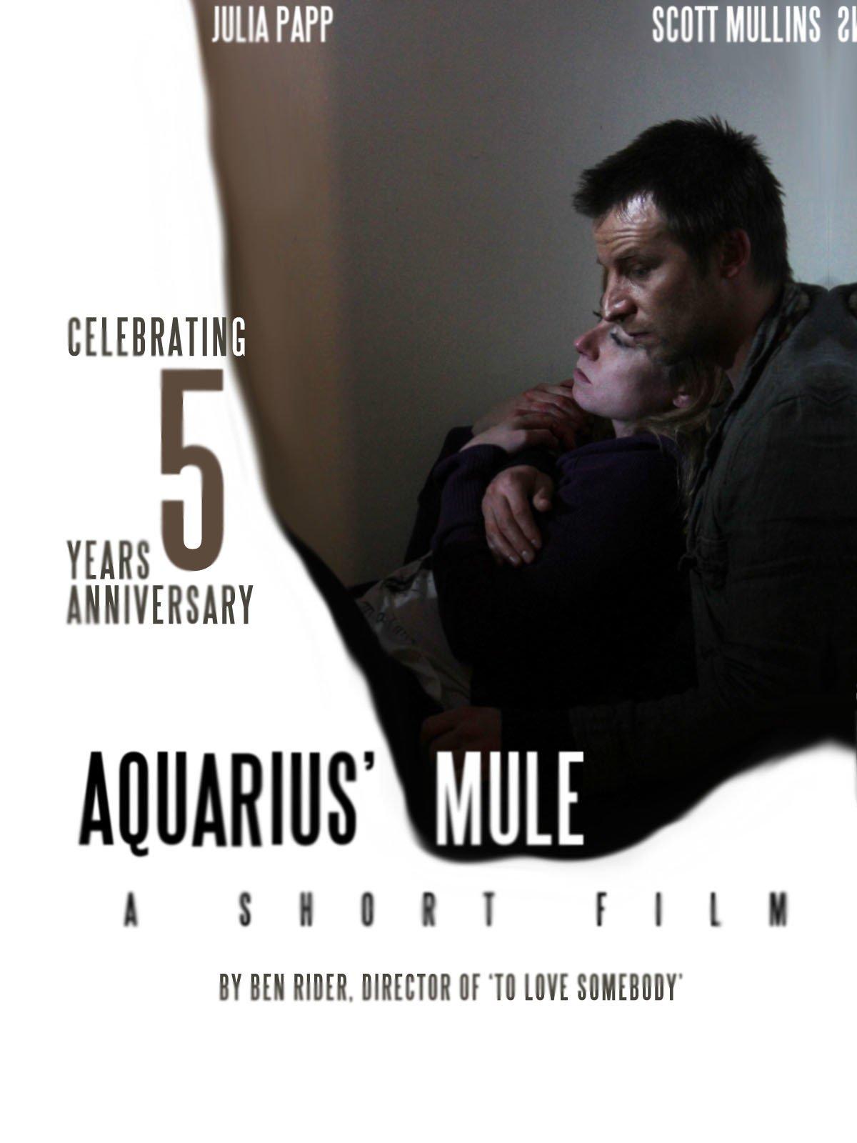 Aquarius' Mule on Amazon Prime Video UK