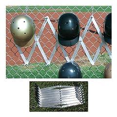 BSN Sports Expando Helmet Rack by BSN