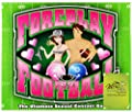 Foreplay Football - Adult Board Game For Couples - Bundle - 2 Items by MFKS Games