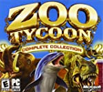 Zoo Tycoon Complete Collection - Stan...