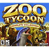 Zoo Tycoon: Complete Collection - PC ~ Valusoft