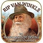 Rip Van Winkle [Classic Tales Edition] Hörbuch von Washington Irving Gesprochen von: B.J. Harrison