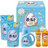 P&G ボールド ボールド香りのセット(洗濯洗剤・液体洗剤・キッチン)