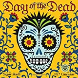 img - for Day of the Dead 2017 Wall Calendar: Sugar Skulls book / textbook / text book